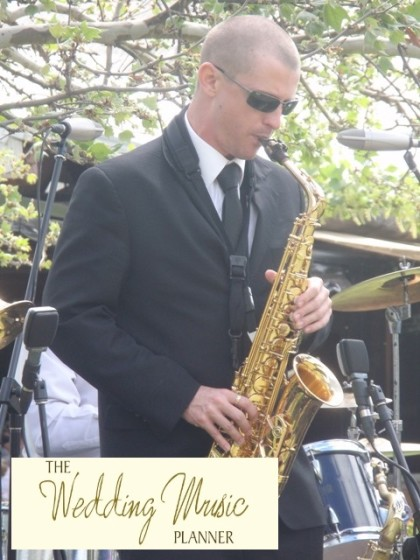 Wedding Reception Jazz Bands