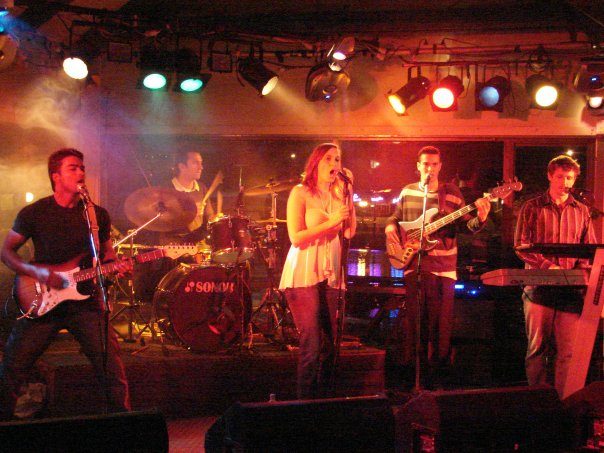 Rock and Contemporary Cover Bands
