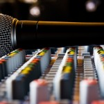 Audio Equipment Hire
