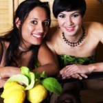 Citrine Piano and Vocal Duo